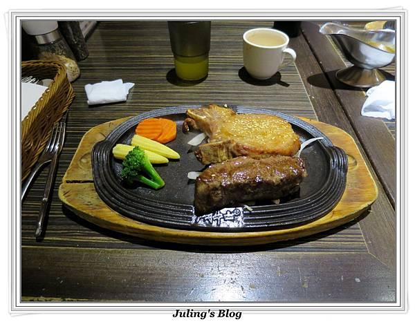鬥牛士牛排海鮮12.JPG
