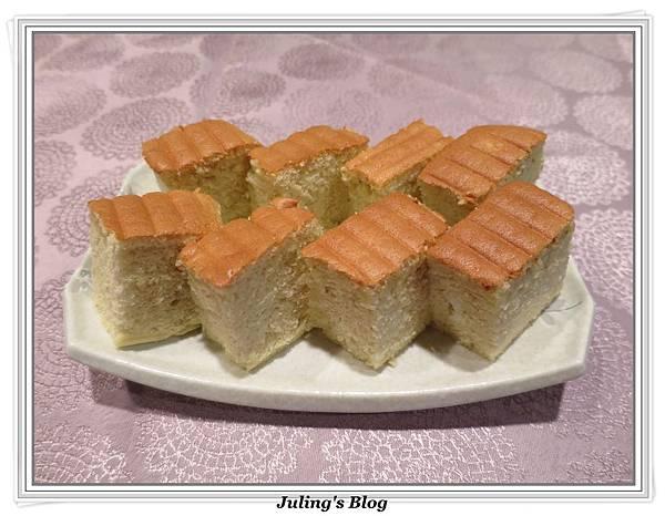 香蕉棉花蛋糕1.JPG