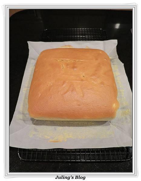 香蕉棉花蛋糕做法14.JPG