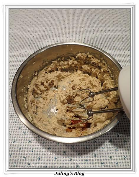 白煮蛋巧克力餅乾做法3.JPG