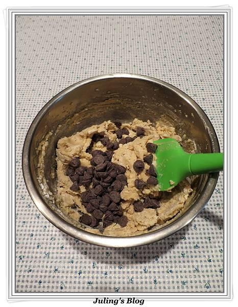 白煮蛋巧克力餅乾做法6.JPG