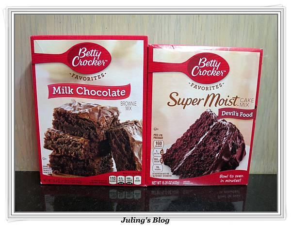香濃巧克力蛋糕做法.JPG