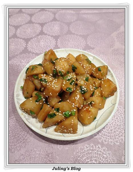 糖醋馬鈴薯1.JPG