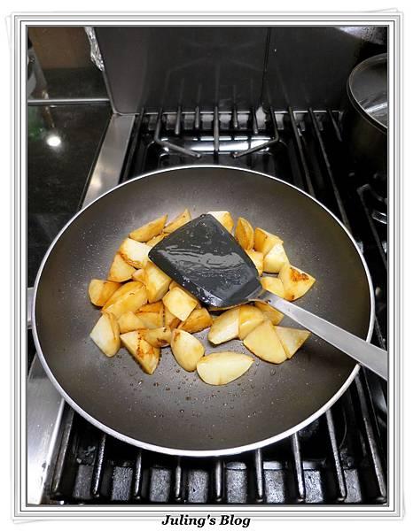 糖醋馬鈴薯做法3.JPG