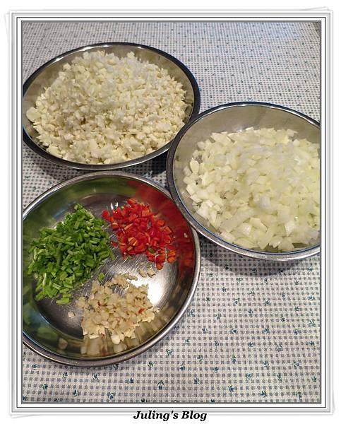 炒花菜米做法2.JPG