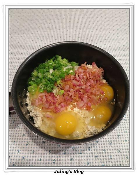 焗烤起司豆腐做法5.JPG