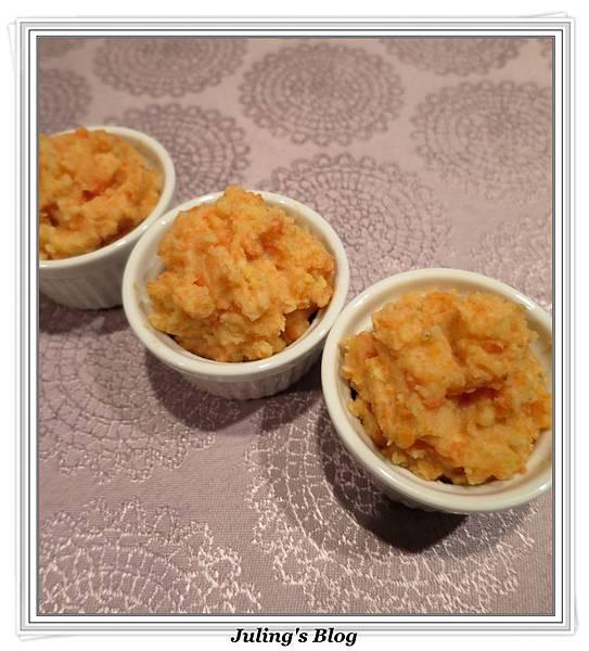 炒素蟹黃1.JPG