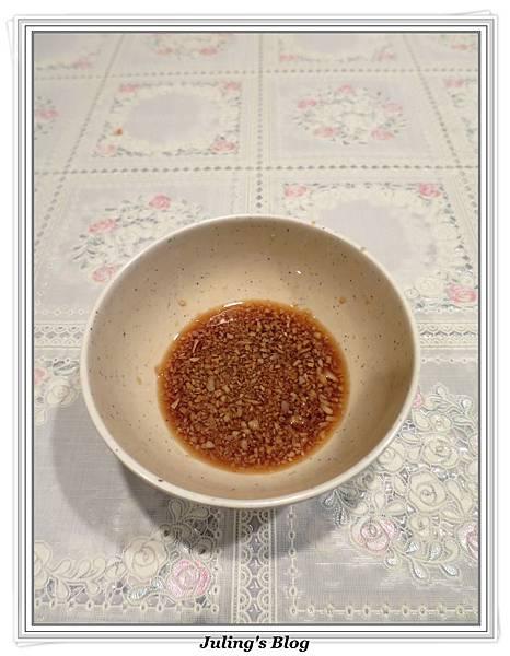 炒素蟹黃做法8.JPG