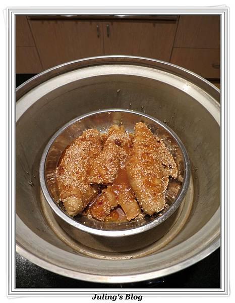 粉蒸麵腸做法5.JPG