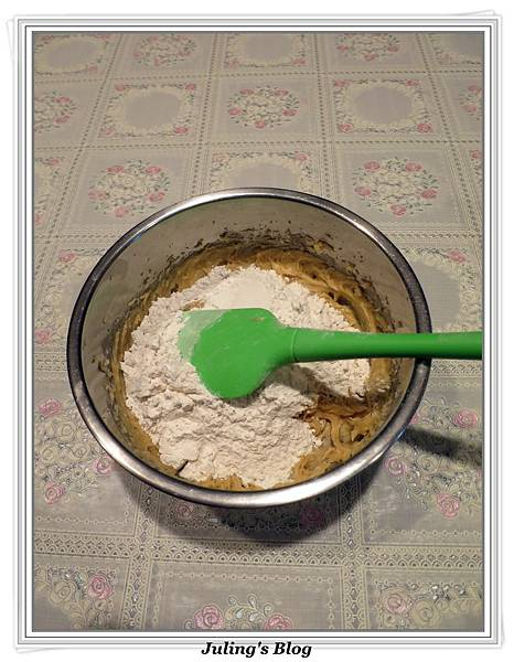 椰子油蛋黃酥餅做法3.JPG