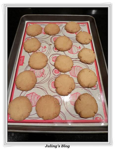 椰子油蛋黃酥餅做法6.JPG
