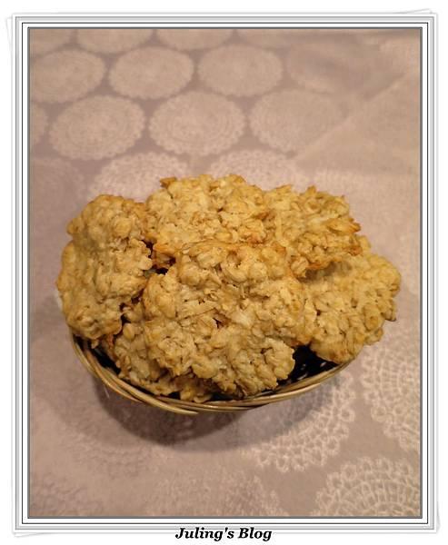 燕麥椰子脆酥餅1.JPG