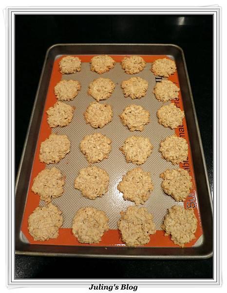 燕麥椰子脆酥餅做法6.JPG