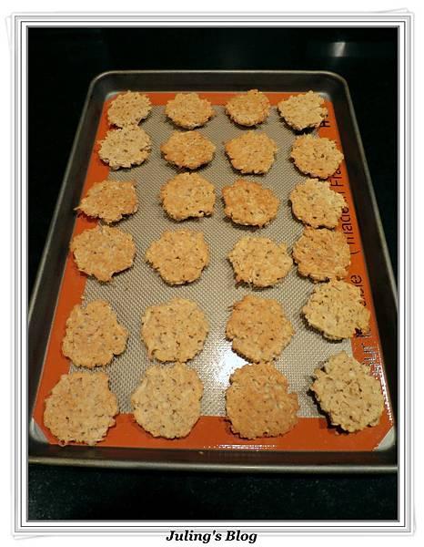燕麥椰子脆酥餅做法7.JPG