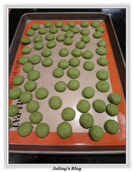 鮮奶油抹茶小酥餅做法9.JPG
