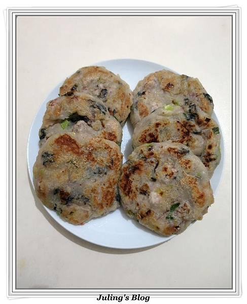 免蒸烤芋頭糕3.JPG