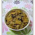 芋香雙菇豆包1.JPG