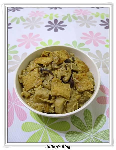 芋香雙菇豆包2.JPG
