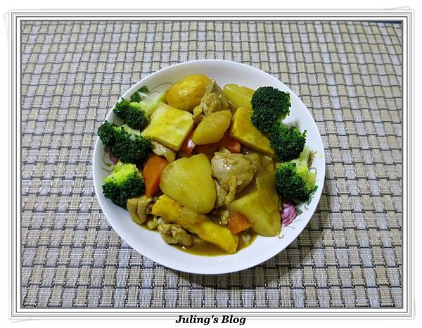 咖哩雞肉飯2.JPG