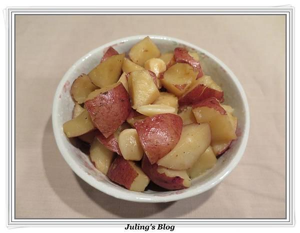 奶香蒜味馬鈴薯3.JPG