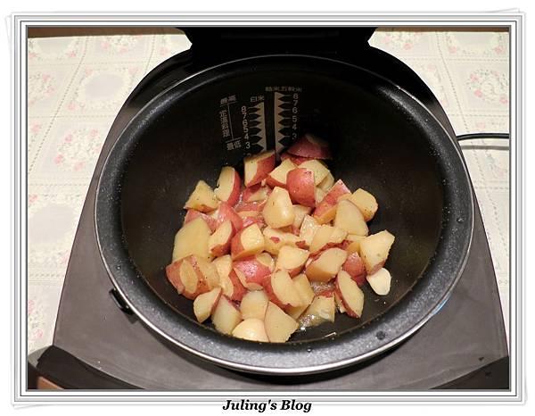 奶香蒜味馬鈴薯做法5.JPG