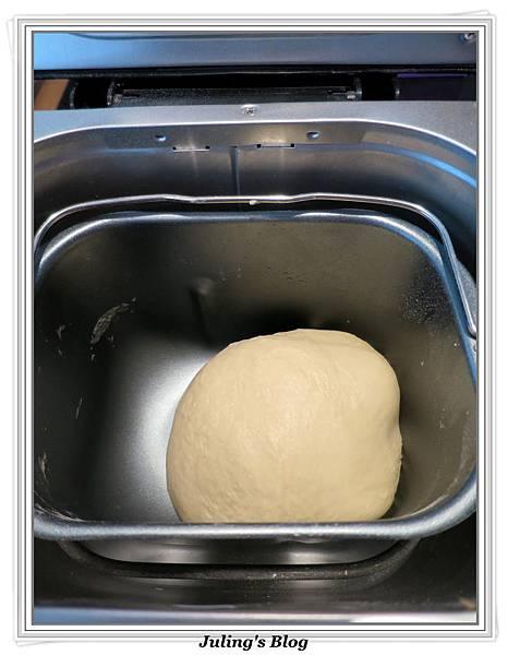 巧克力菠蘿麵包做法4.JPG