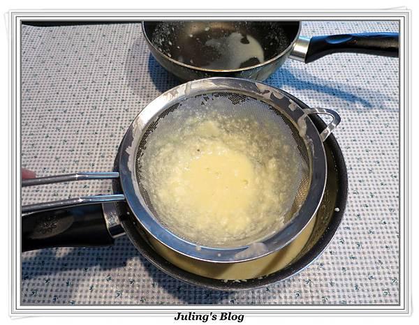 奶油乳酪布丁做法14