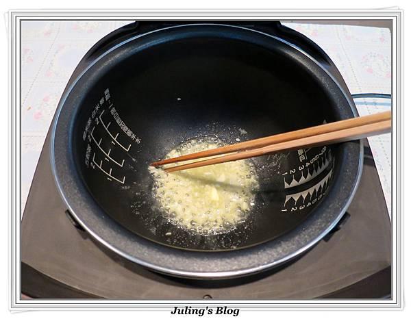 奶香咖哩飯做法4