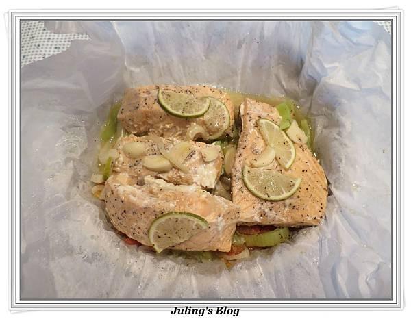 紙包魚做法12.JPG
