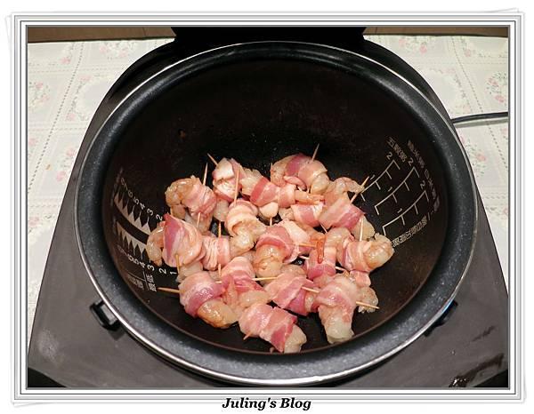培根鮮蝦捲做法10.JPG