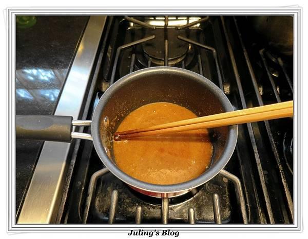 焦糖奶油乳酪蛋糕做法7.JPG