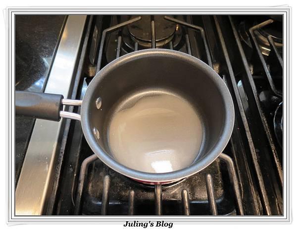 焦糖無蛋優格布丁做法1.JPG