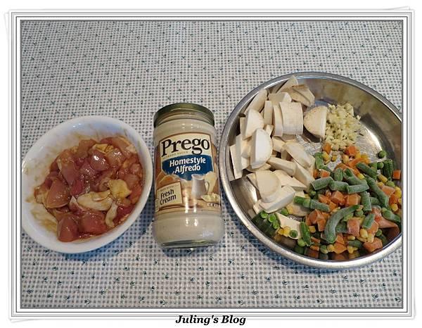 白醬義大利麵做法1.JPG