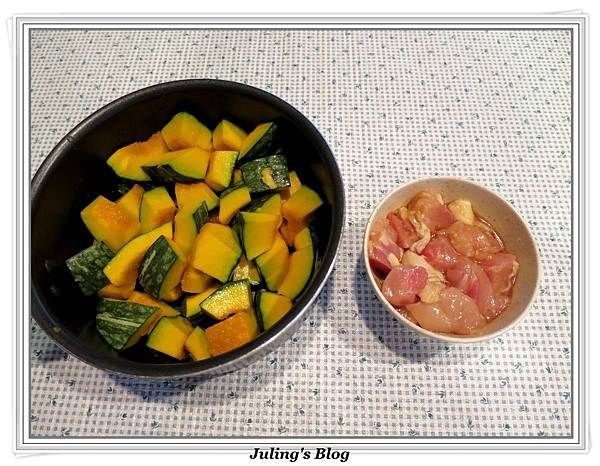 三鮮南瓜煲做法2.JPG