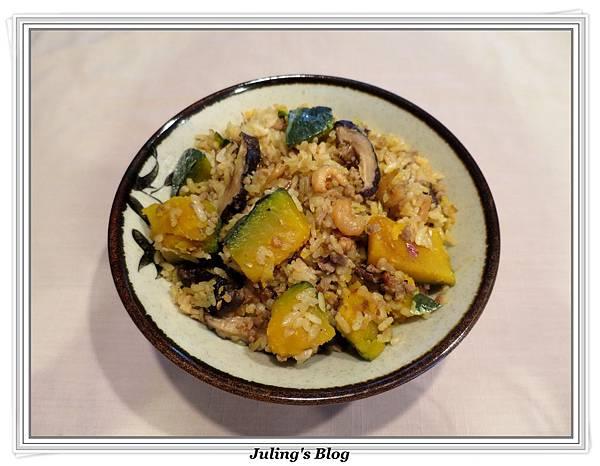 南瓜燉飯1.JPG