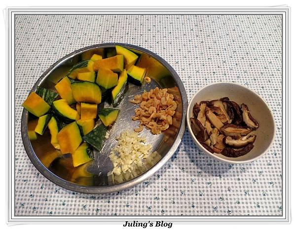 南瓜燉飯做法4.JPG
