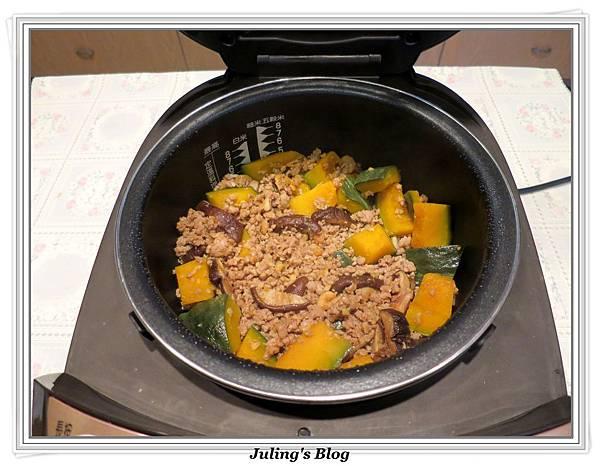 南瓜燉飯做法13.JPG