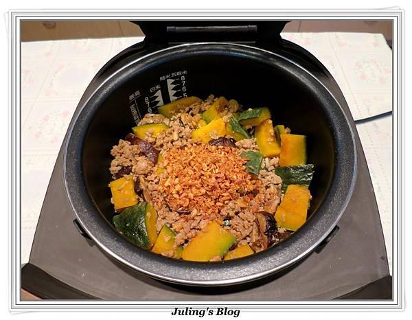 南瓜燉飯做法14.JPG