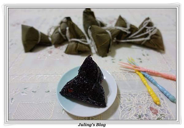 紫米豆沙粽1.JPG