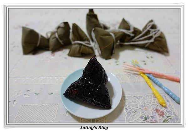 紫米豆沙粽3.JPG