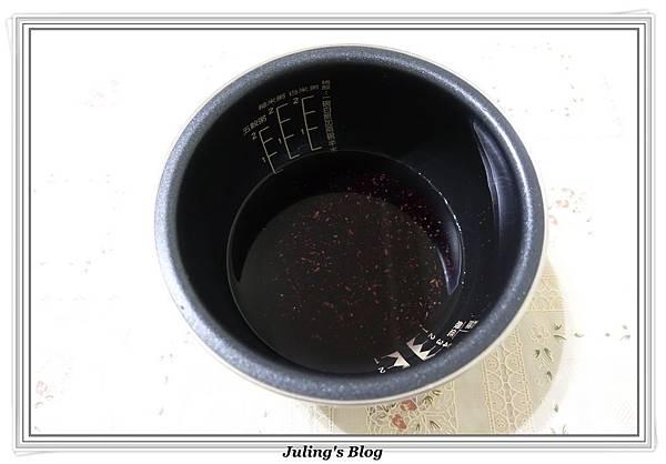 紫米豆沙粽做法1.JPG