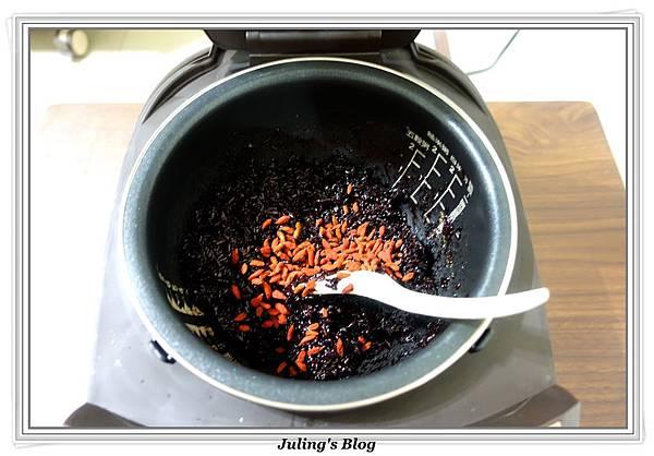 紫米豆沙粽做法8.JPG