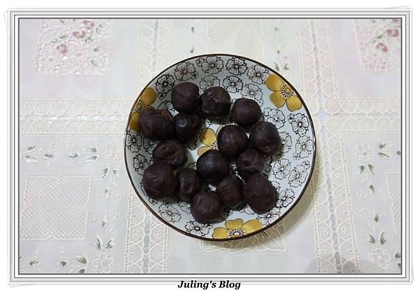 紫米豆沙粽做法9.JPG