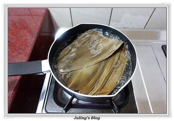 紫米豆沙粽做法10.JPG