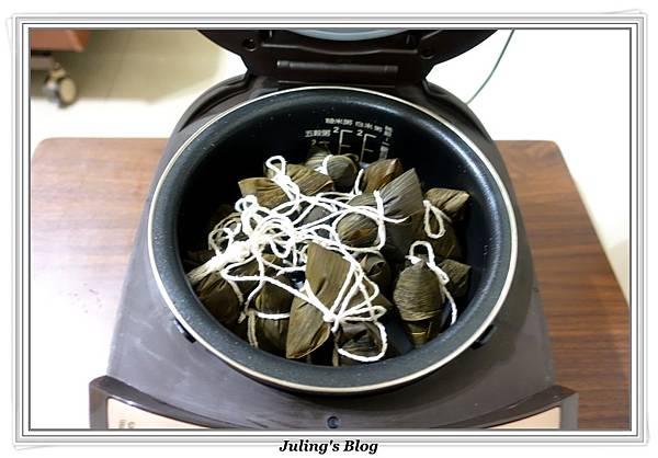 紫米豆沙粽做法16.JPG