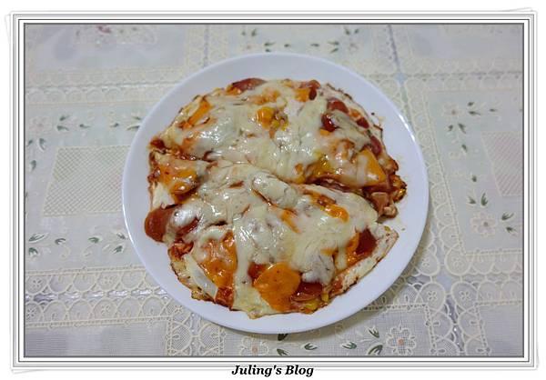 蛋披薩1.JPG
