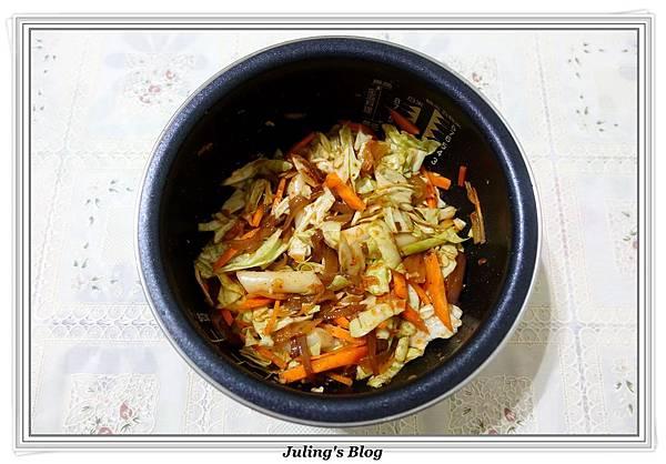 韓式泡菜炒年糕做法4.JPG