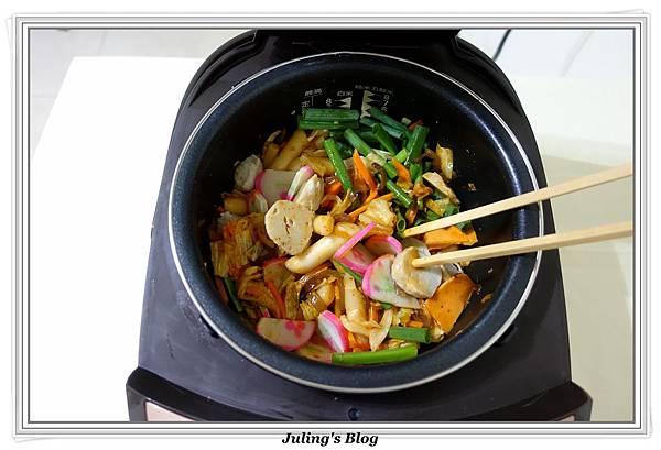 韓式泡菜炒年糕做法9.JPG