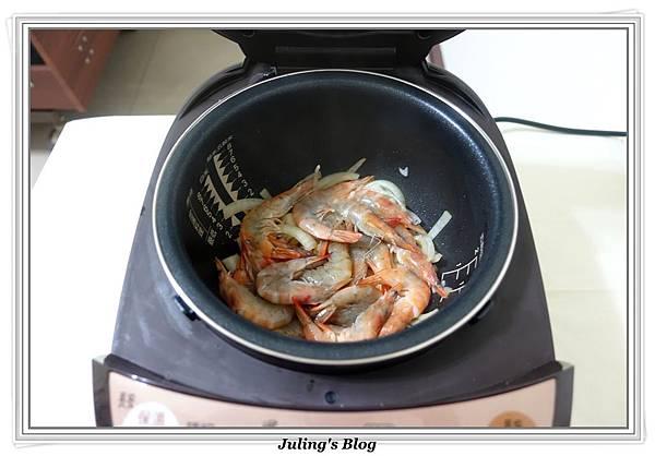 雙蔥鮮蝦做法6.JPG