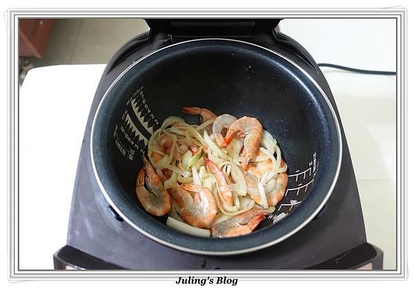 雙蔥鮮蝦做法7.JPG